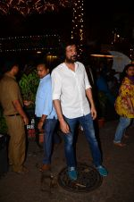 Kay Kay Menon at Prithvi festival opening in Mumbai on 3rd Nov 2016 (127)_581c2ffc456df.JPG