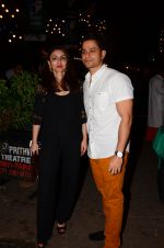Kunal Khemu at Prithvi festival opening in Mumbai on 3rd Nov 2016 (116)_581c301b207a2.JPG