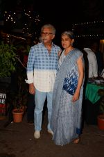 Ratna Pathak, Naseeruddin Shah at Prithvi festival opening in Mumbai on 3rd Nov 2016 (105)_581c30939989b.JPG