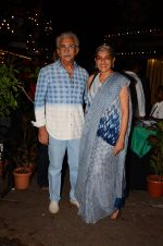Ratna Pathak, Naseeruddin Shah at Prithvi festival opening in Mumbai on 3rd Nov 2016 (106)_581c30943c2f2.JPG