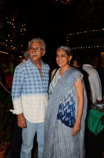 Ratna Pathak, Naseeruddin Shah at Prithvi festival opening in Mumbai on 3rd Nov 2016 (104)_581c3084eb4a2.JPG
