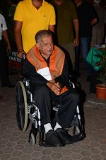 Sashi Kapoor at Prithvi festival opening in Mumbai on 3rd Nov 2016 (1)_581c30beced88.JPG