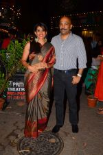 Sonali Kulkarni at Prithvi festival opening in Mumbai on 3rd Nov 2016 (57)_581c30edd88c6.JPG