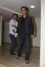 Vidhu Vinod Chopra at Ventilator screening in Mumbai on 3rd Nov 2016 (12)_581c2f2e3ee39.JPG