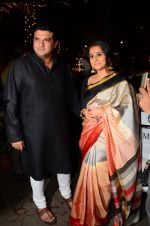 Vidya Balan at Prithvi festival opening in Mumbai on 3rd Nov 2016 (15)_581c313d50354.JPG