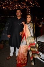 Vidya Balan, Sidharth Roy Kapoor at Prithvi festival opening in Mumbai on 3rd Nov 2016 (83)_581c312e26491.JPG