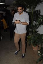 Zaheer Khan at Ventilator screening in Mumbai on 3rd Nov 2016 (26)_581c2f4930b01.JPG