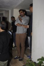 Zaheer Khan at Ventilator screening in Mumbai on 3rd Nov 2016 (24)_581c2f460a45f.JPG