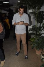 Zaheer Khan at Ventilator screening in Mumbai on 3rd Nov 2016 (25)_581c2f47d3fa2.JPG