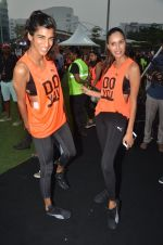 Anushka Manchanda at guiness record for PUMA on 6th Nov 2016 (82)_58209173d5ddb.JPG