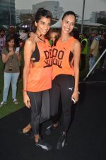 Anushka Manchanda at guiness record for PUMA on 6th Nov 2016 (86)_582091769caf0.JPG