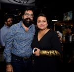 Don Vanzara Shilpa Shirodkar at Swara Vanzara birthday bash on 6th Nov 2016_58209462be8c2.JPG
