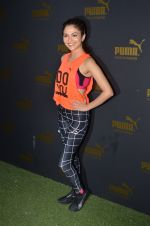 Ridhima Pandit at guiness record for PUMA on 6th Nov 2016 (124)_5820927617fd5.JPG