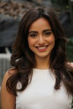 Neha Sharma at the promotion of film Tum Bin II on the sets of Sony TV reality show Super Dancer on 7th Nov 2016 (10)_582193c65e811.jpg