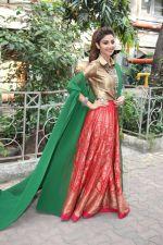 Shilpa Shetty on the sets of Sony TV reality show Super Dancer on 7th Nov 2016 (20)_5821939d87c35.jpg