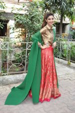 Shilpa Shetty on the sets of Sony TV reality show Super Dancer on 7th Nov 2016 (22)_5821939f4d3e1.jpg