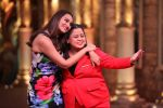 Sonakshi Sinha promotes Force 2 on the sets of Comedy Nights Bachao in Mumbai on 7th Nov 2016 (36)_582191bbb063e.JPG