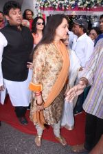 Hema Malini launches Ravindra Jain Chowk on 8th Nov 2016 (21)_5822c8a61cde5.JPG