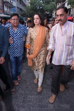 Hema Malini launches Ravindra Jain Chowk on 8th Nov 2016 (25)_5822c8acd8353.JPG