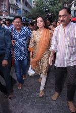 Hema Malini launches Ravindra Jain Chowk on 8th Nov 2016 (26)_5822c8ae02b91.JPG