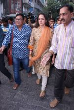 Hema Malini launches Ravindra Jain Chowk on 8th Nov 2016 (28)_5822c8b09a759.JPG