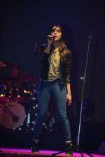 Shraddha Kapoor at Rock on 2 concert in Delhi on 8th Nov 2016 (80)_5822ca3a93663.jpg