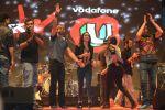 Shraddha Kapoor, Farhan Akhtar at Rock on 2 concert in Delhi on 8th Nov 2016 (86)_5822ca48419c1.jpg