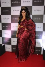 Chitrangada Singh walks for Intrika Show on 9th Nov 2016 (100)_58247bbb2a10a.JPG