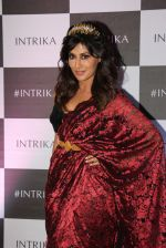 Chitrangada Singh walks for Intrika Show on 9th Nov 2016 (106)_58247ccd7e94e.JPG