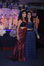 Chitrangada Singh walks for Intrika Show on 9th Nov 2016 (64)_58247b5c87dfb.JPG