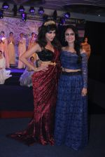 Chitrangada Singh walks for Intrika Show on 9th Nov 2016 (67)_58247b5e8db15.JPG