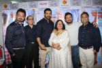 John Abraham at the music launch of Marathi film Fugay on 9th Nov 2016 (74)_58247d7c91115.JPG