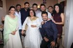 John Abraham, Neetha Shetty, Swapna Waghmare, Swapnil Joshi at the music launch of Marathi film Fugay on 9th Nov 2016 (37)_58247d37568bb.JPG
