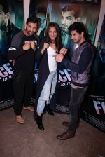 John Abraham, Sonakshi Sinha, Tahir Raj Bhasin with Cast of Force 2 spotted at Mehboob Studio in Bandra on 9th Nov 2016 (99)_58247a6fec77c.JPG