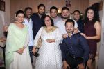 John Abraham, Neetha Shetty, Swapna Waghmare, Swapnil Joshi at the music launch of Marathi film Fugay on 9th Nov 2016 (35)_58247d7f98feb.JPG