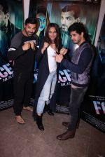 John Abraham, Sonakshi Sinha, Tahir Raj Bhasin with Cast of Force 2 spotted at Mehboob Studio in Bandra on 9th Nov 2016 (108)_58247a72174d6.JPG