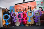 Raj Nayak (COLORS), Dolly Thakore (Ambasador Laadli), Dr AL Sharada (Population First), Anuja Gulati (UNFPA), Jigyasa Singh, Meera Deosthale and Mr. Sista (Population First)_58247fb90a8d7.JPG