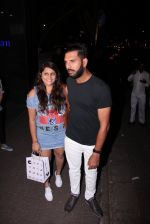Yuvraj Singh snapped at pre wedding dinner on 9th Nov 2016 (30)_58247e15d0bc9.JPG