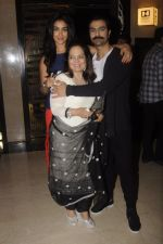 Ashmit Patel snapped with gf and mom at Dongri Ka Raja premiere on 10th Nov 2016 (17)_582576d312c46.JPG