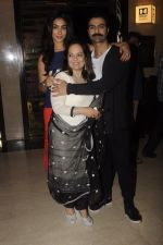 Ashmit Patel snapped with gf and mom at Dongri Ka Raja premiere on 10th Nov 2016 (18)_582576d3d33ce.JPG