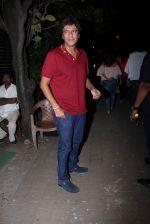 Chunky Pandey at Farhan Akhtar_s bash in Mumbai on 10th Nov 2016 (64)_58256ae584e93.jpg