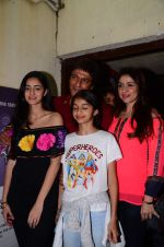 Chunky Pandey at Special screening of Rock On 2 on 10th Nov 2016 (119)_58257057e5d7a.JPG