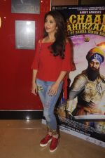 Krishika Lulla at the screening of movie Chaar Sahibzaade -Rise of Banda Singh Bahadur on 10th Nov 2016 (19)_582579cb6b82b.JPG