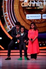Manish Paul in the stage of Jhalak Dikhhla Jaa on Childrens day special episode (24)_5825678ec42b8.JPG
