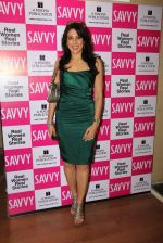 Pooja Bedi at Savvy magazine special issue launch in Mumbai on 10th Nov 2016 (27)_5825771589901.JPG