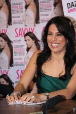 Pooja Bedi at Savvy magazine special issue launch in Mumbai on 10th Nov 2016 (9)_582577061e92a.JPG