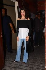 Prachi Desai at Special screening of Rock On 2 on 10th Nov 2016 (134)_582570d233625.JPG