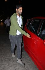 Purab Kohli at Farhan Akhtar_s bash in Mumbai on 10th Nov 2016 (12)_58256b1b9bef9.jpg