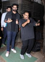 Shankar Mahadevan, Siddharth Mahadevan at Farhan Akhtar_s bash in Mumbai on 10th Nov 2016 (29)_58256b5a4ece1.jpg