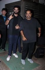 Shankar Mahadevan, Siddharth Mahadevan at Farhan Akhtar_s bash in Mumbai on 10th Nov 2016 (31)_58256b5ae3054.jpg